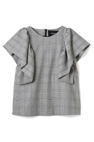 PAPER LONDON / PRINCE OF WALES TOP
