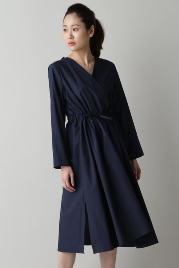 ALANI THE GREY / ローブ ドレス