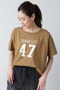 [別注]LUXLUFT / ロゴTシャツ