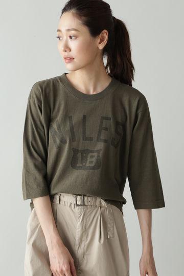 LUXLUFT / プリントTシャツ