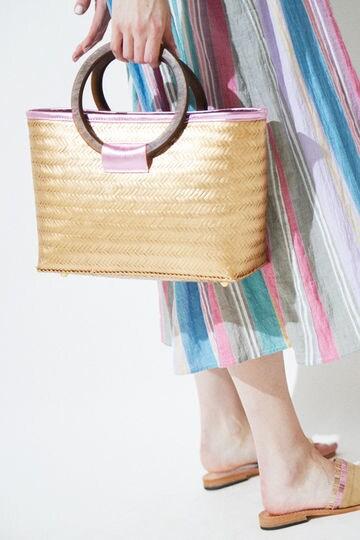 FRANCES VALENTINE / Bamboo Shopper