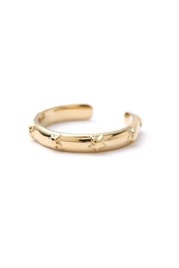 [WEB限定]PHILIPPE AUDIBERT / MAXTON RING GOLD