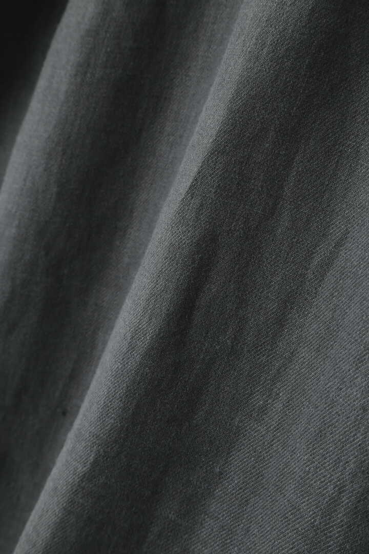BRUSHED LINEN TWILL6