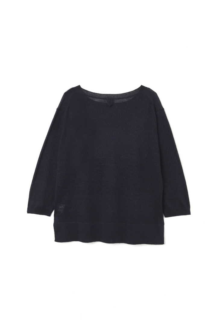 LINEN COTTON JUMPER2