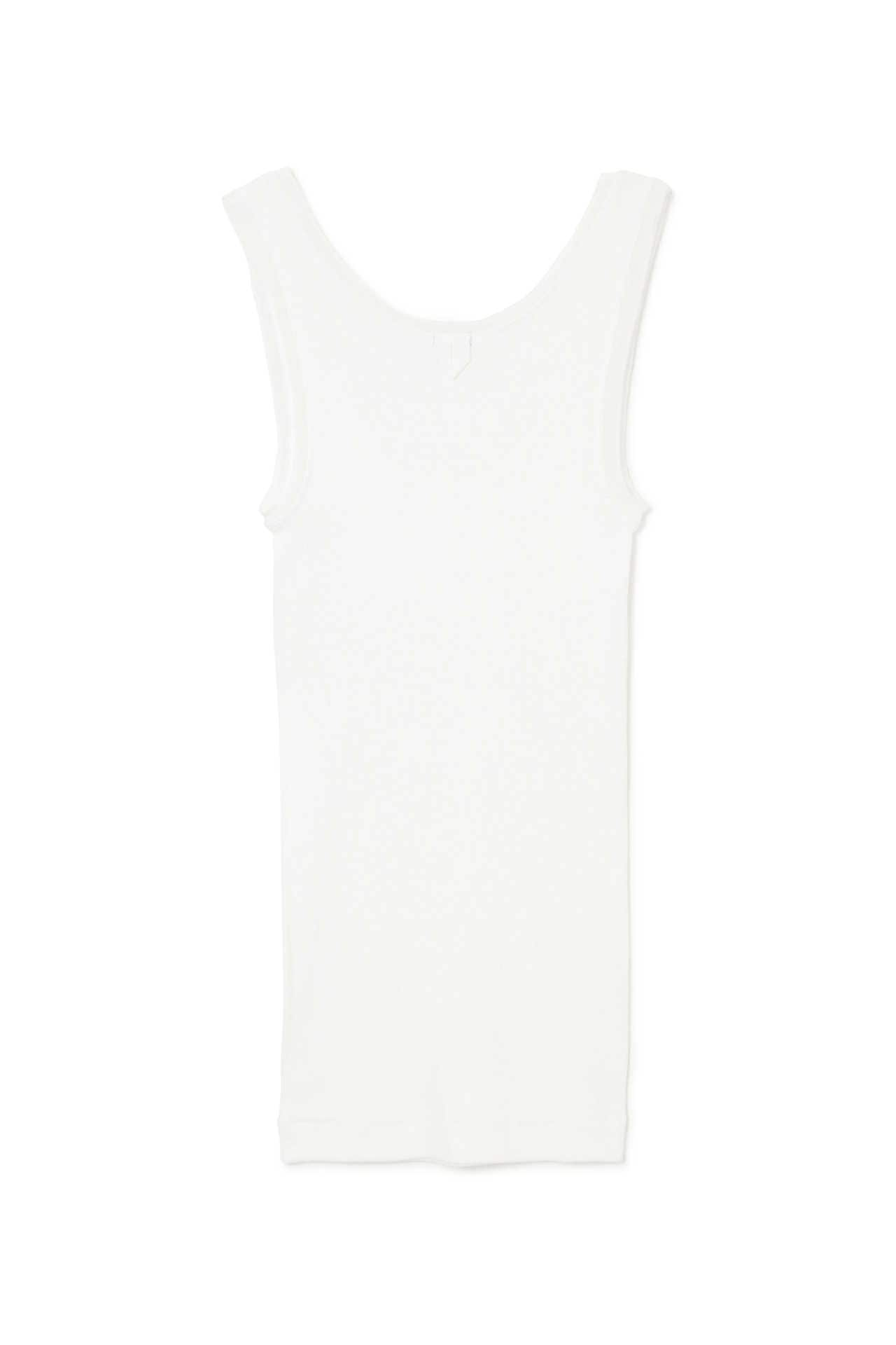 SUPIMA COTTON RIB TANK7