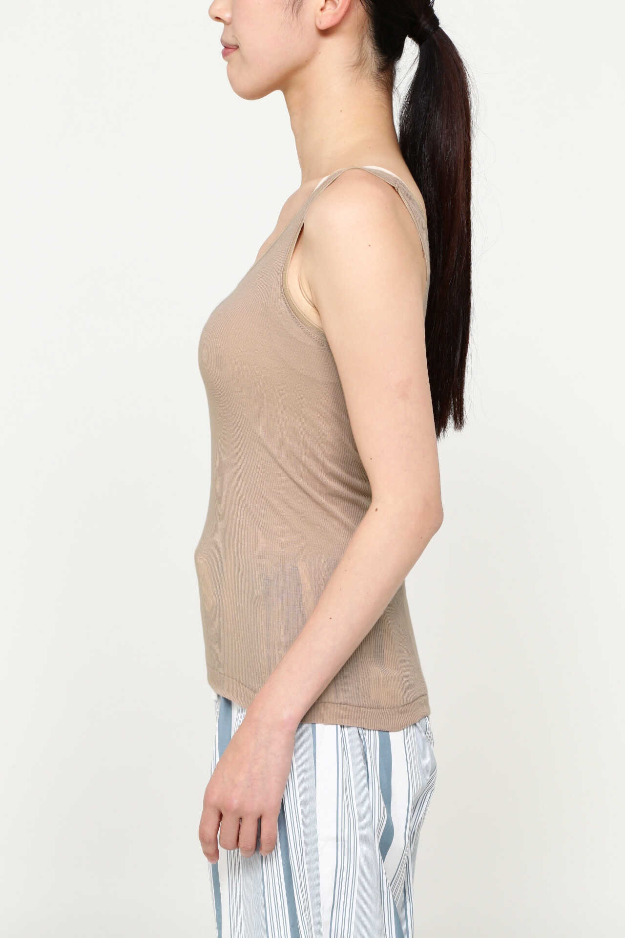 SUPIMA COTTON RIB TANK12
