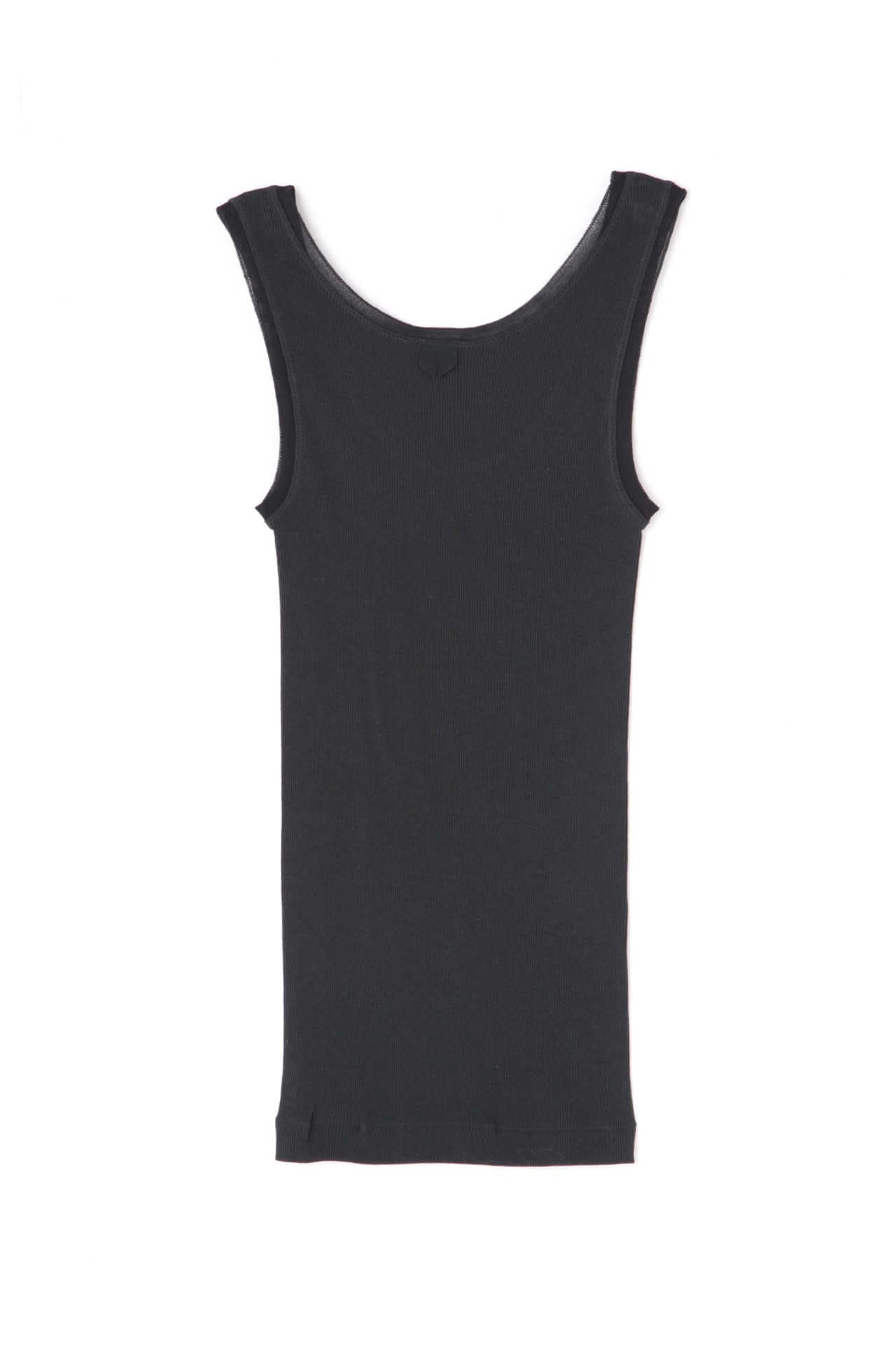 SUPIMA COTTON RIB TANK11
