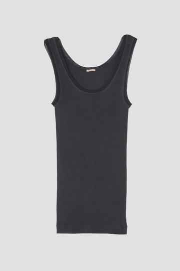 SUPIMA COTTON RIB TANK_143