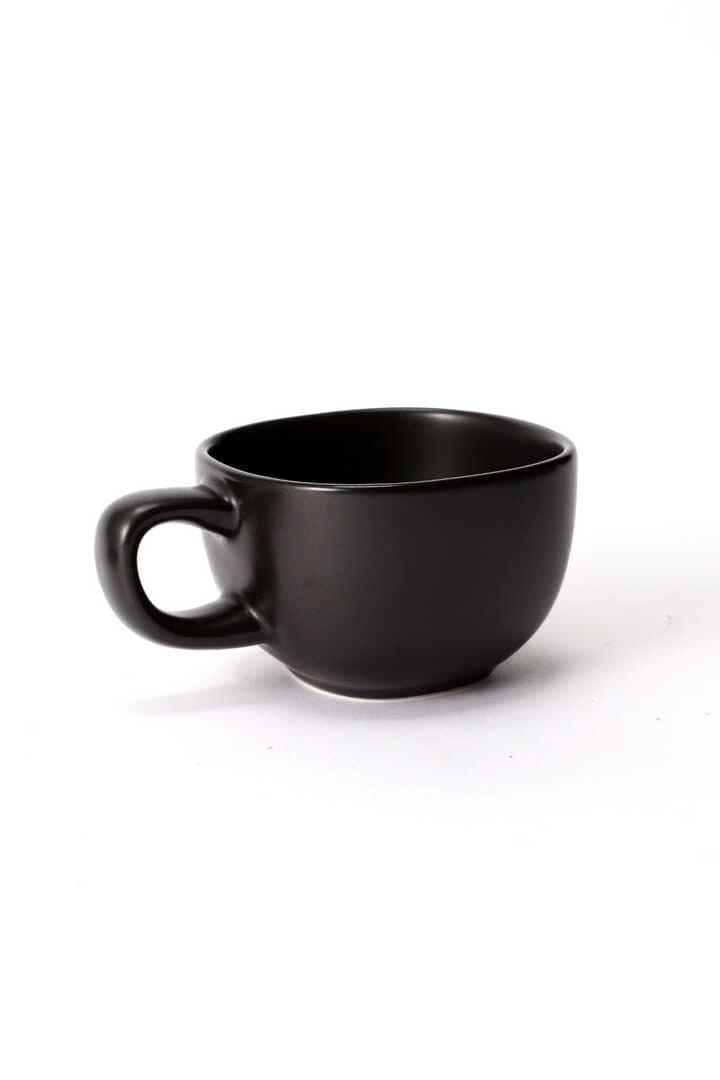 SORI YANAGI CERAMIC COFFEE CUP & SAUCER3