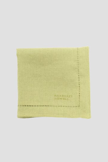 EMBROIDERED HANKY_146