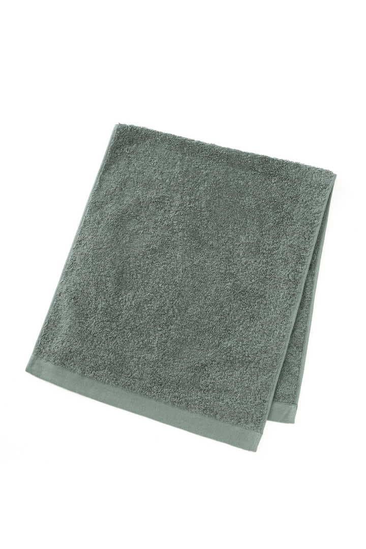 COTTON RAMIE TOWEL2