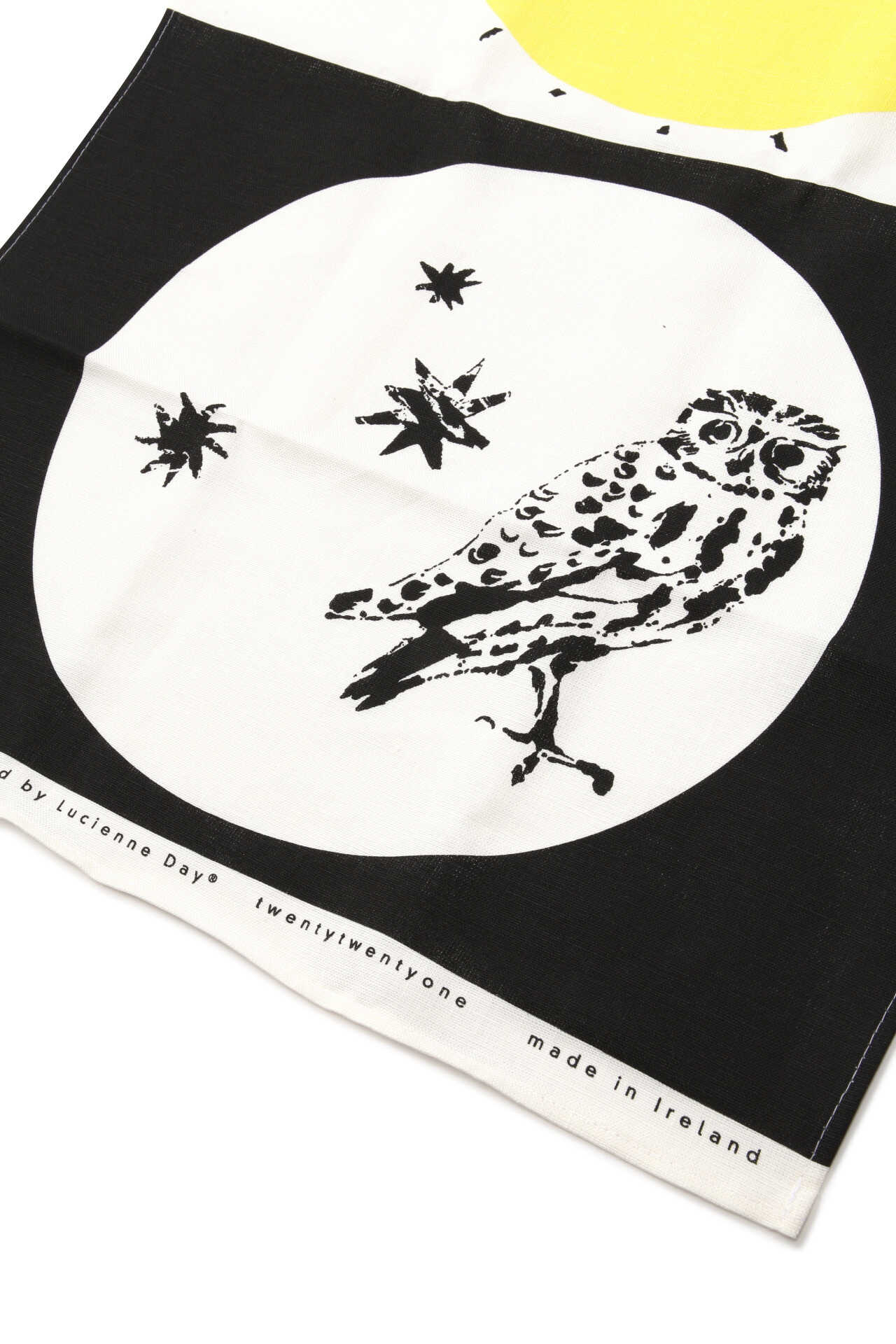 LUCIENNE DAY OWL3