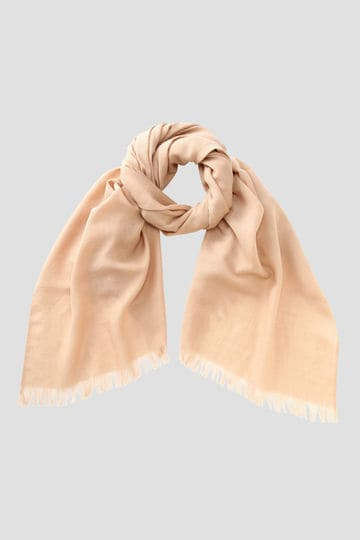 CASHMERE COTTON THROW_090