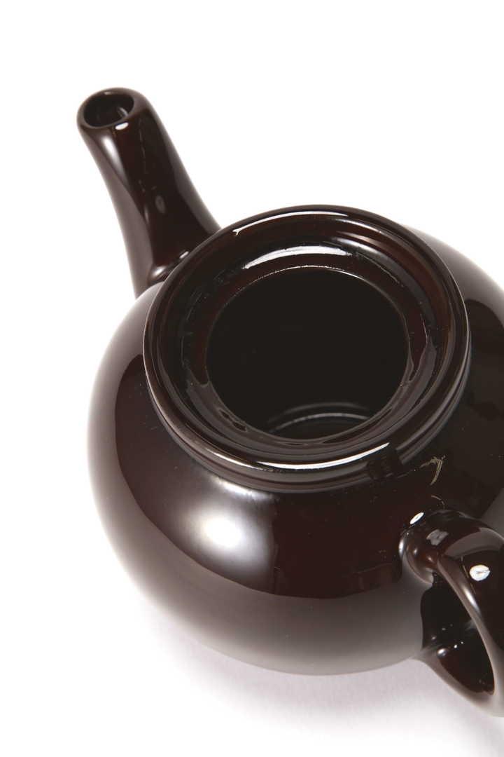 BROWN BETTY TEA POT 2CUPS3