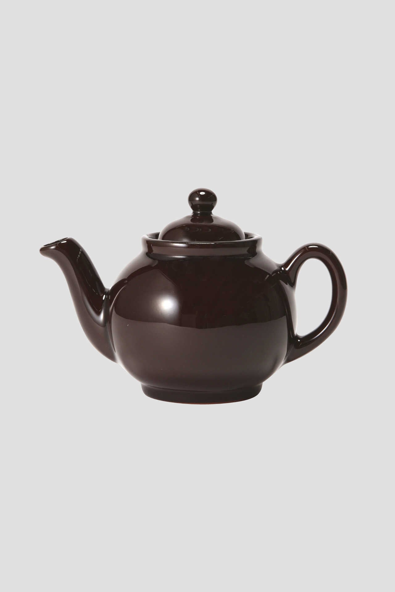 BROWN BETTY TEA POT 2CUPS1