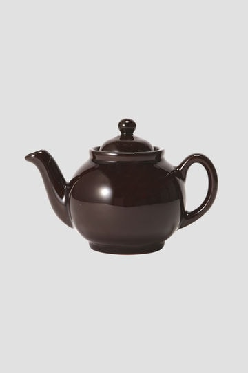 BROWN BETTY TEA POT 2CUPS_050
