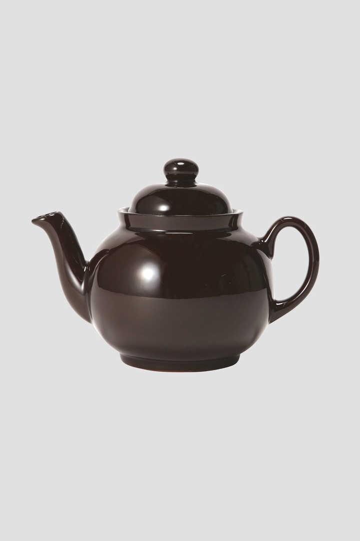 BROWN BETTY TEA POT 4CUPS1