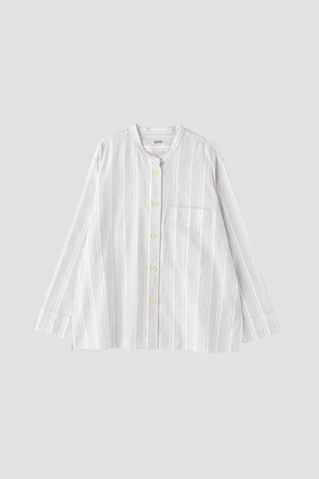 BRUSHED OXFORD COTTON PJ7