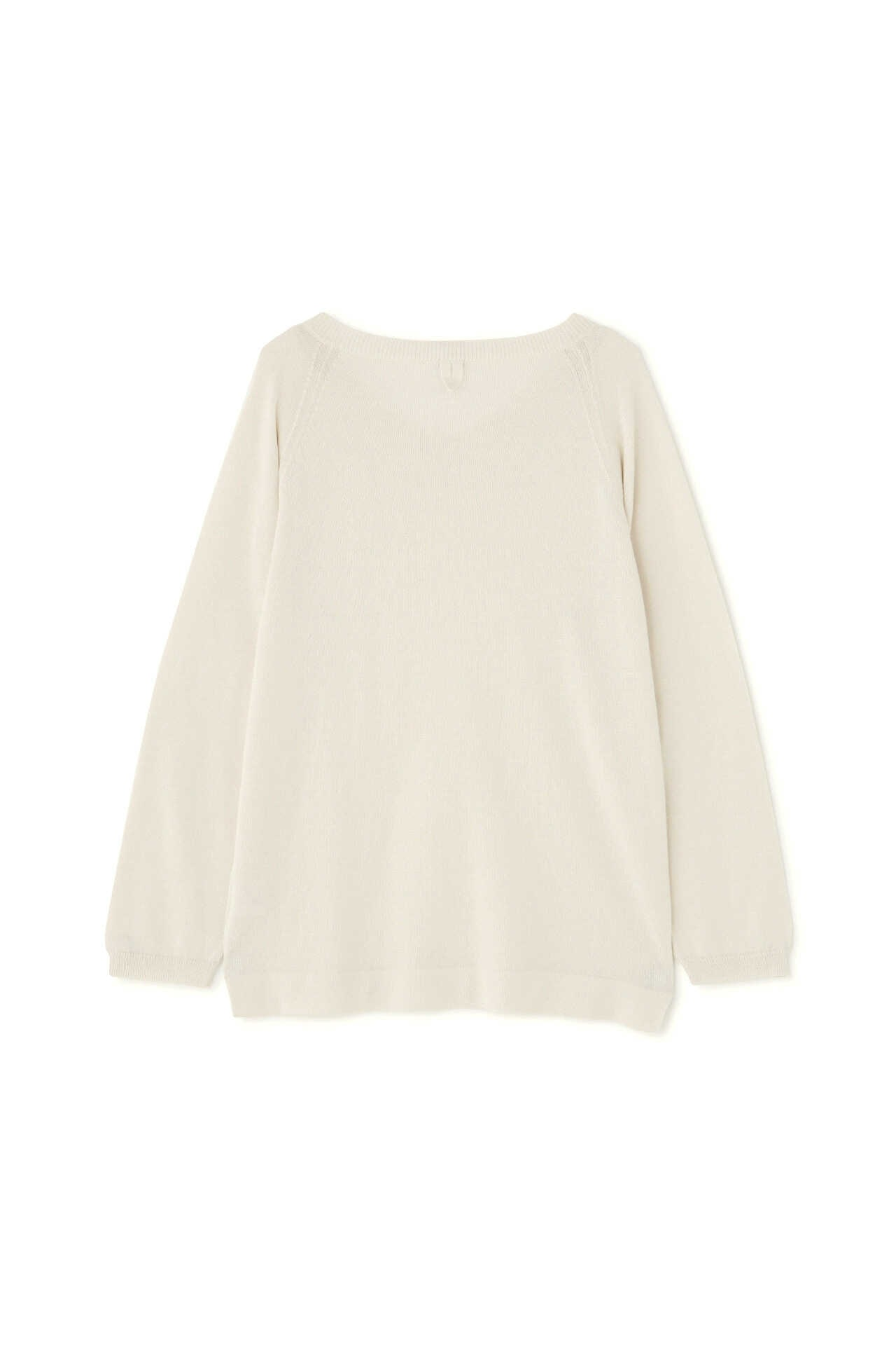 RELAXED COTTON JUMPER8