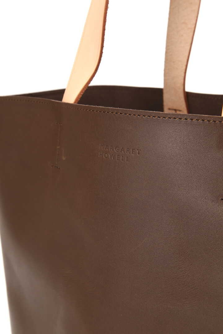 LEATHER TOTE BAG4