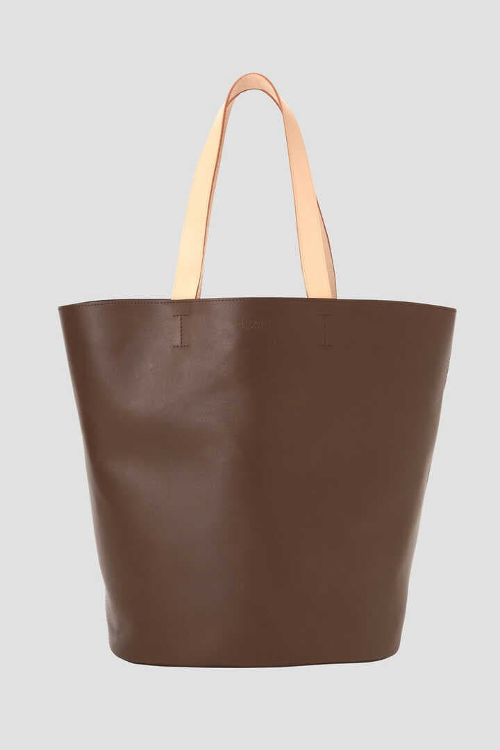 LEATHER TOTE BAG1