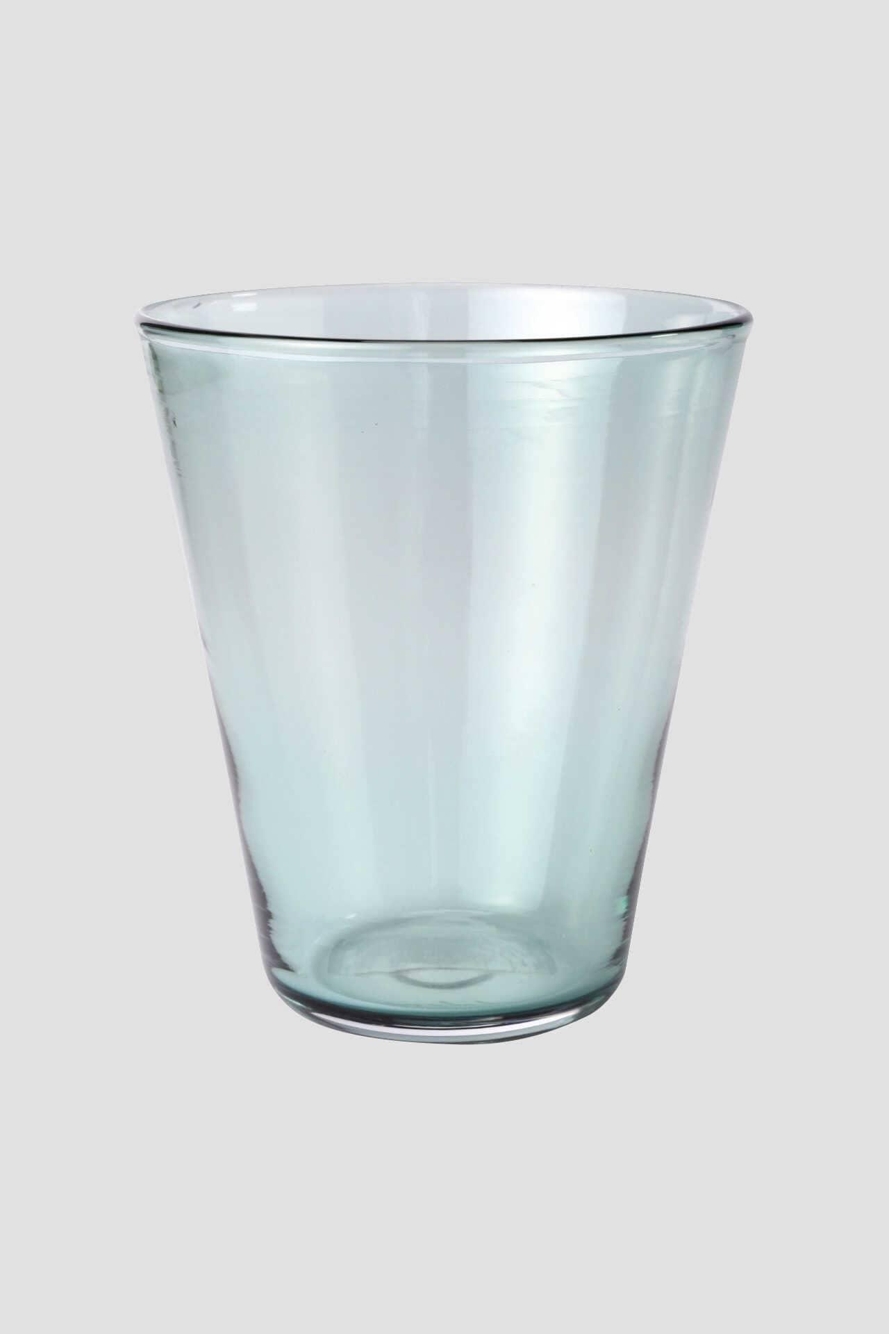 BLOWN GLASS WATER TUMBLER7