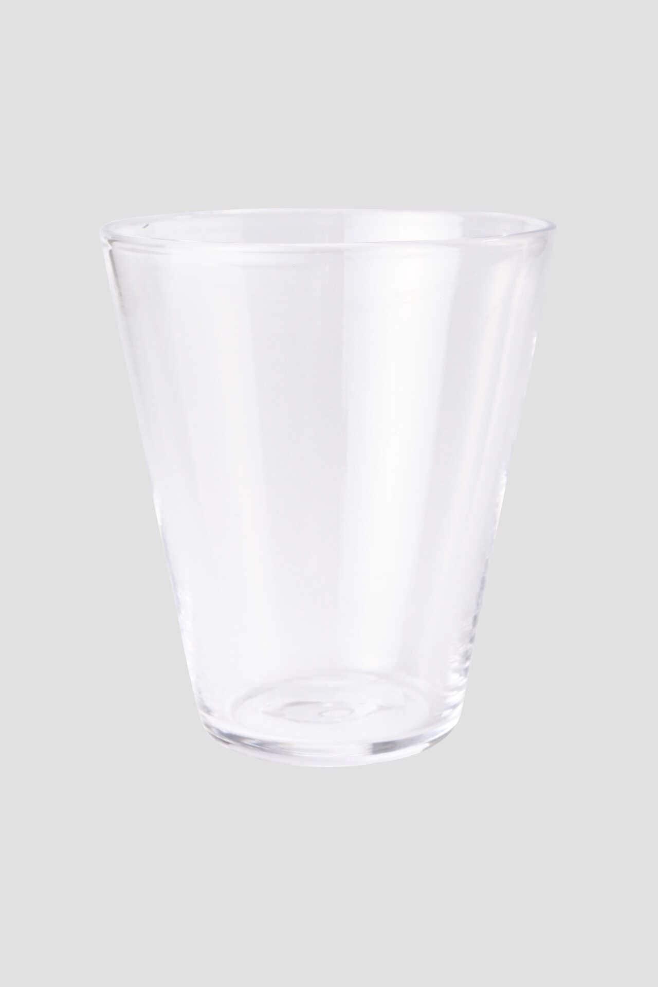 BLOWN GLASS WATER TUMBLER8