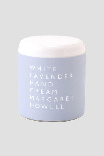 WHITE LAVENDER HAND CREAM_111