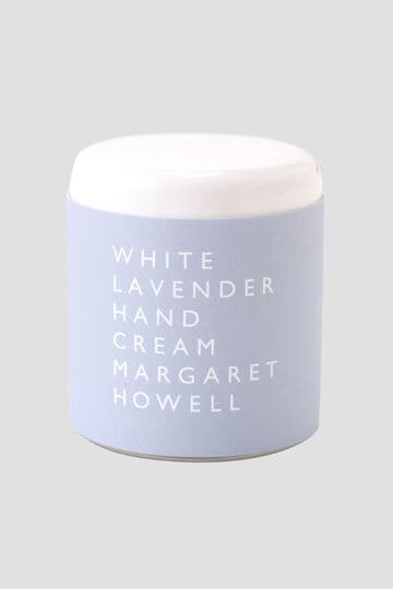 WHITE LAVENDER HAND CREAM