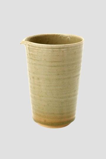 ASAHIYAKI WATER JUG