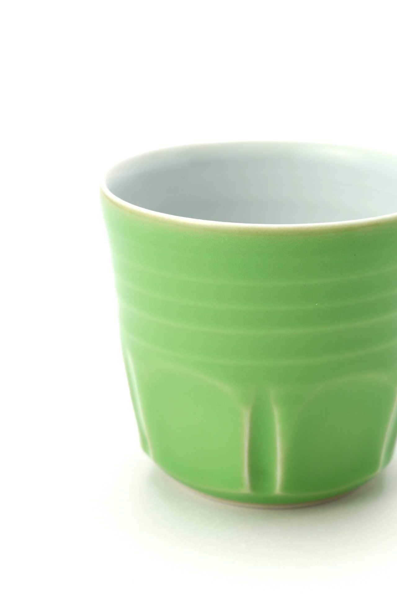 ASAHIYAKI SMALL CUP4