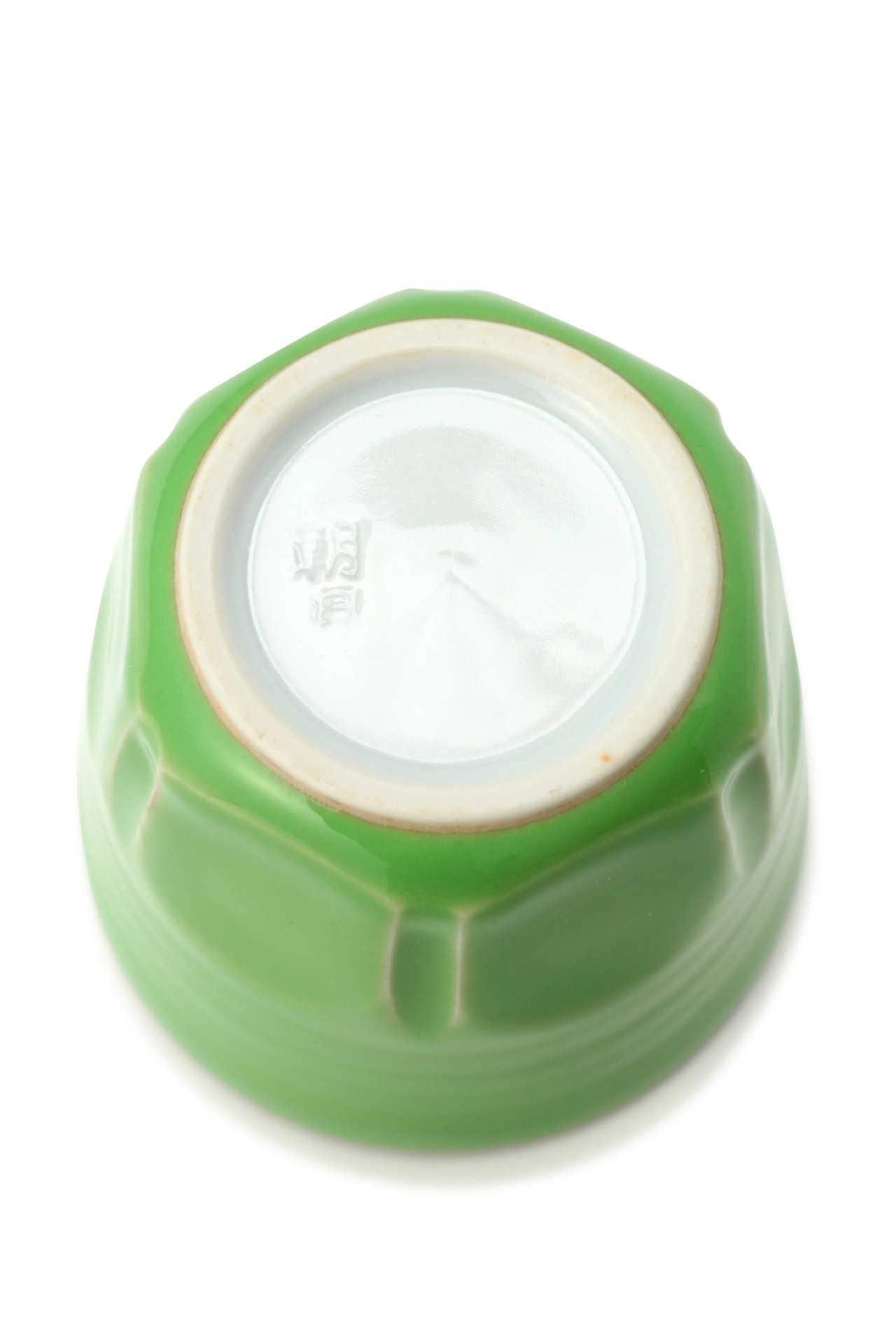 ASAHIYAKI SMALL CUP5