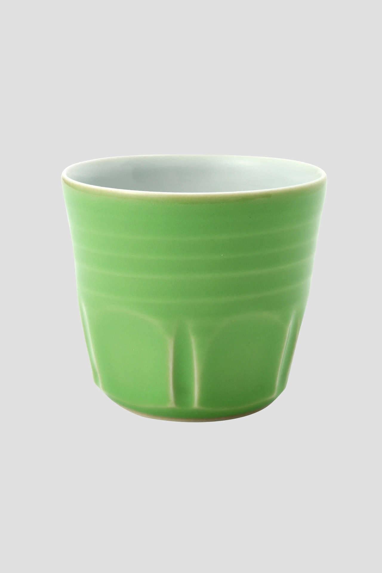 ASAHIYAKI SMALL CUP3