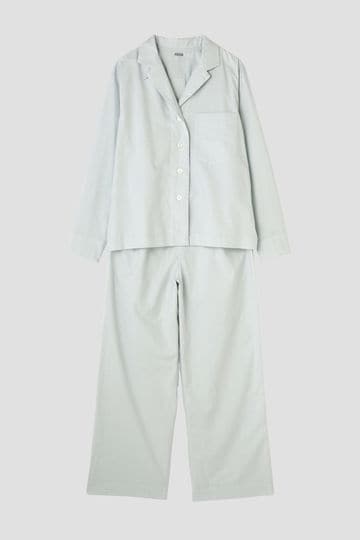 OXFORD COTTON PJ