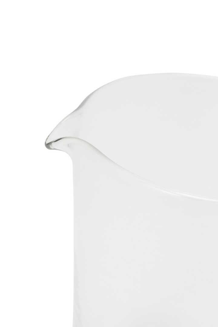 BLOWN GLASS WATER JUG2