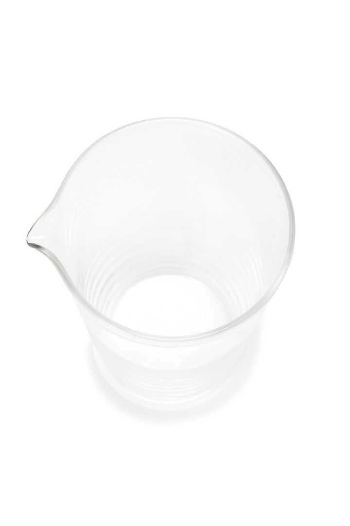 BLOWN GLASS WATER JUG4