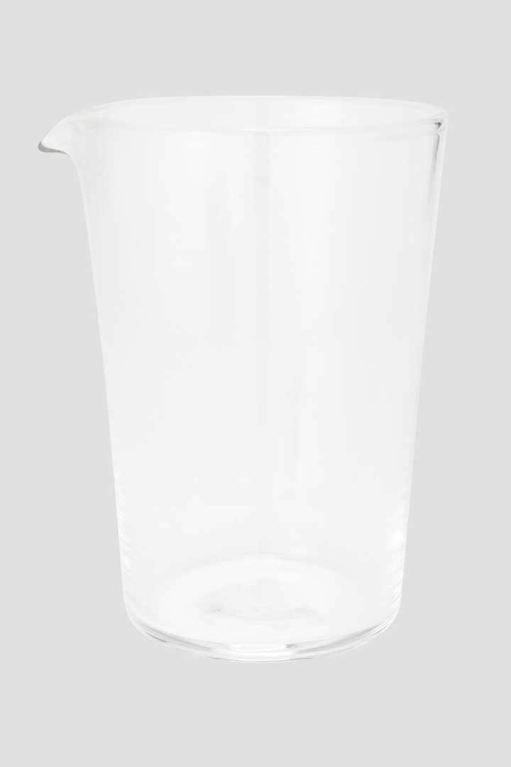 BLOWN GLASS WATER JUG1