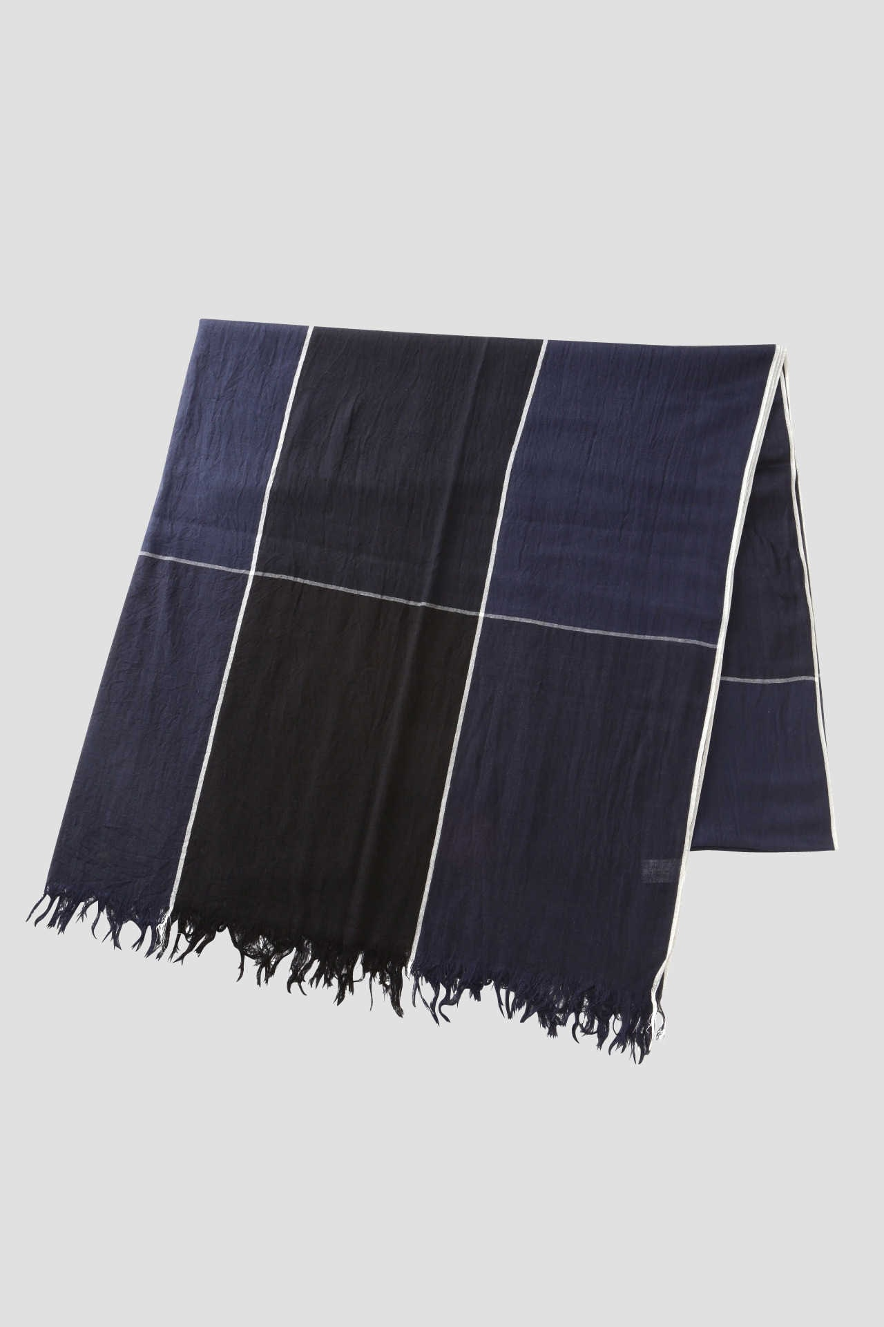 SILK COTTON THROW