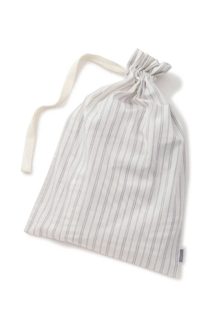 COTTON CASHMERE STRIPE