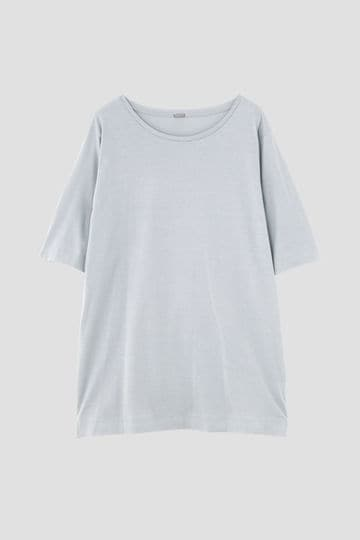 RELAXED COTTON JERSEY