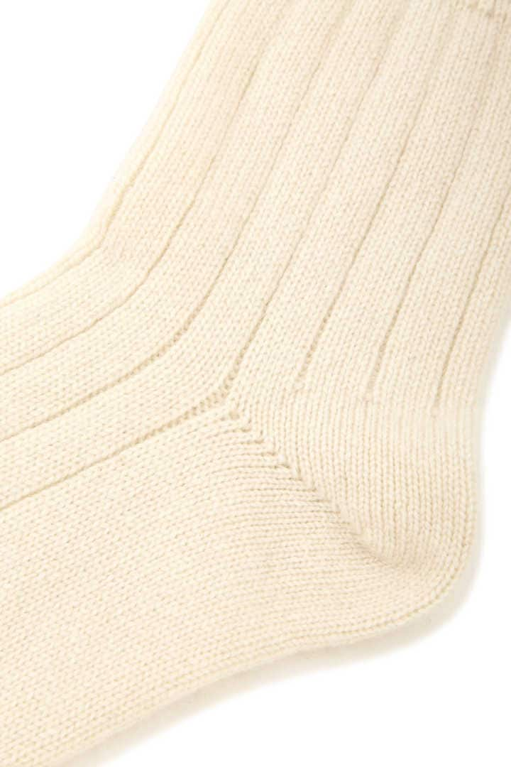 CASHMERE BED SOCK