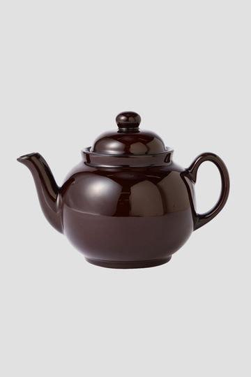 BROWN BETTY TEA POT 4CUPS