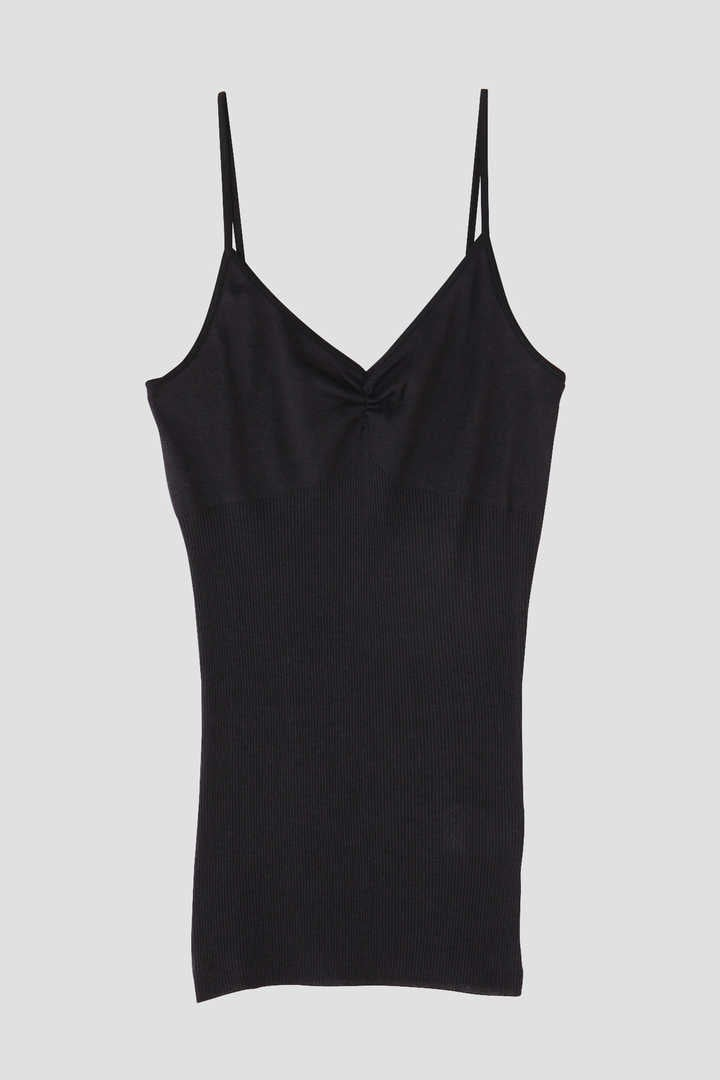 COTTON SILK CAMISOLE
