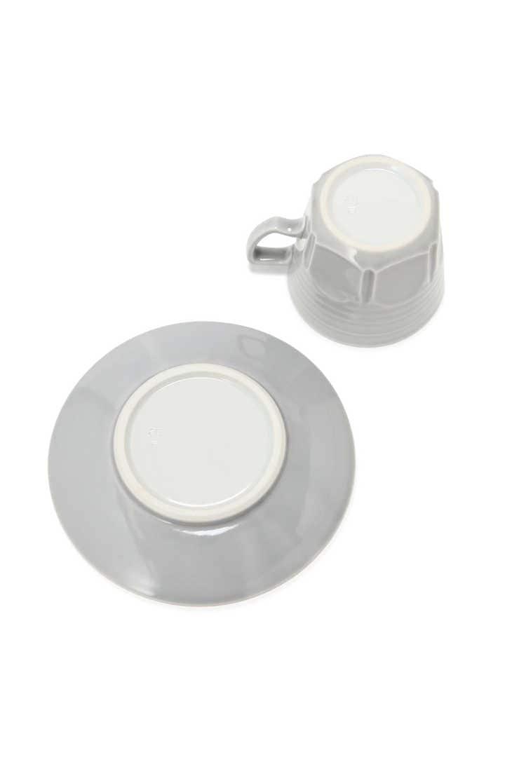 ASAHIYAKI CUP&SAUCER5