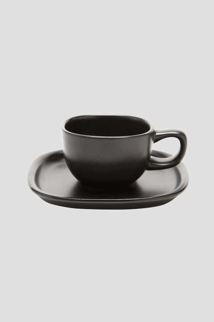 SORI YANAGI CERAMIC COFFEE CUP & SAUCER1