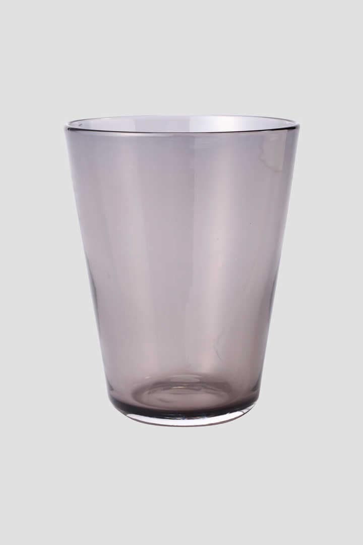 BLOWN GLASS WATER TUMBLER1