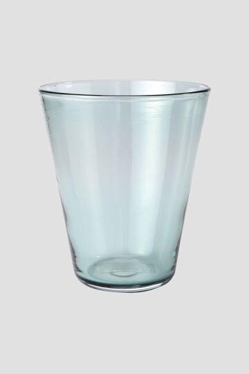 BLOWN GLASS WATER TUMBLER_140