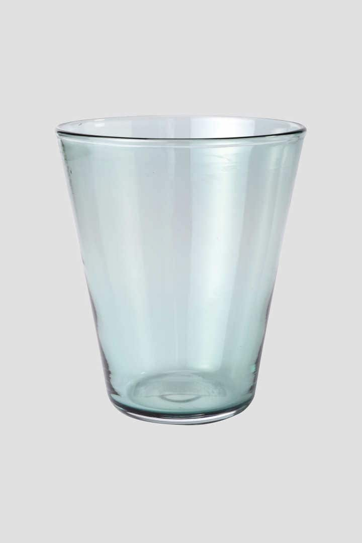 BLOWN GLASS WATER TUMBLER4