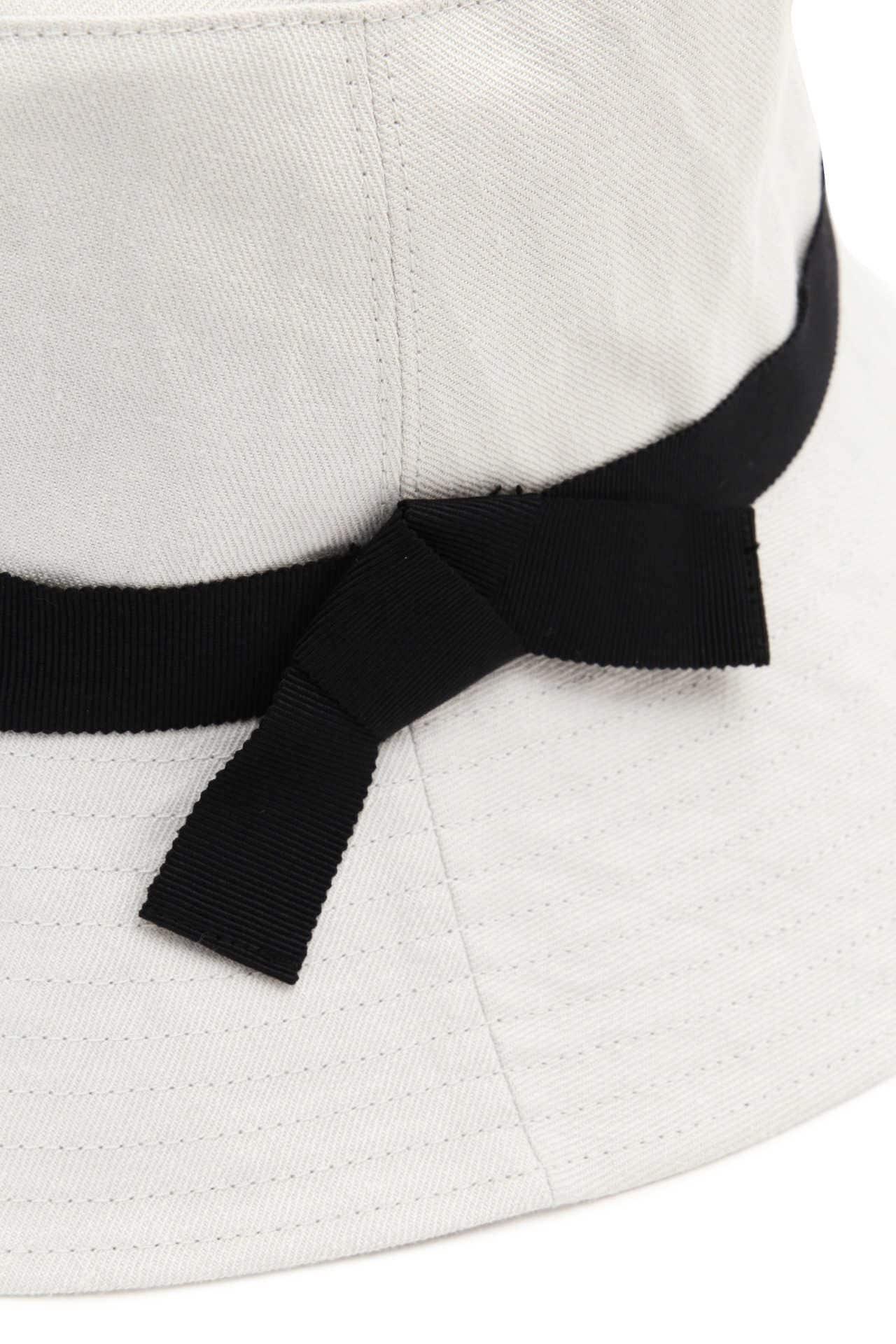 LINEN GARDEN HAT