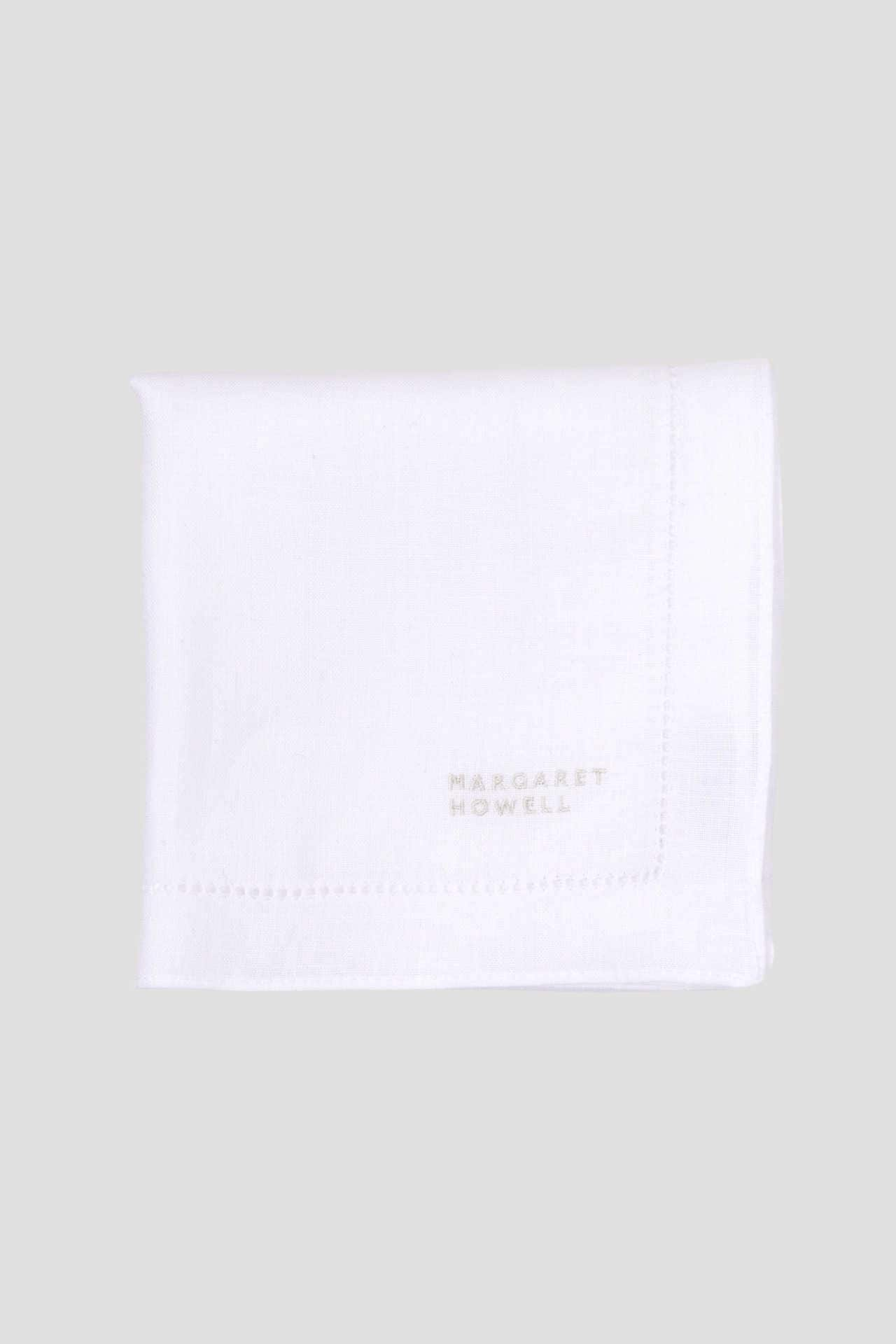 EMBROIDERED HANKY